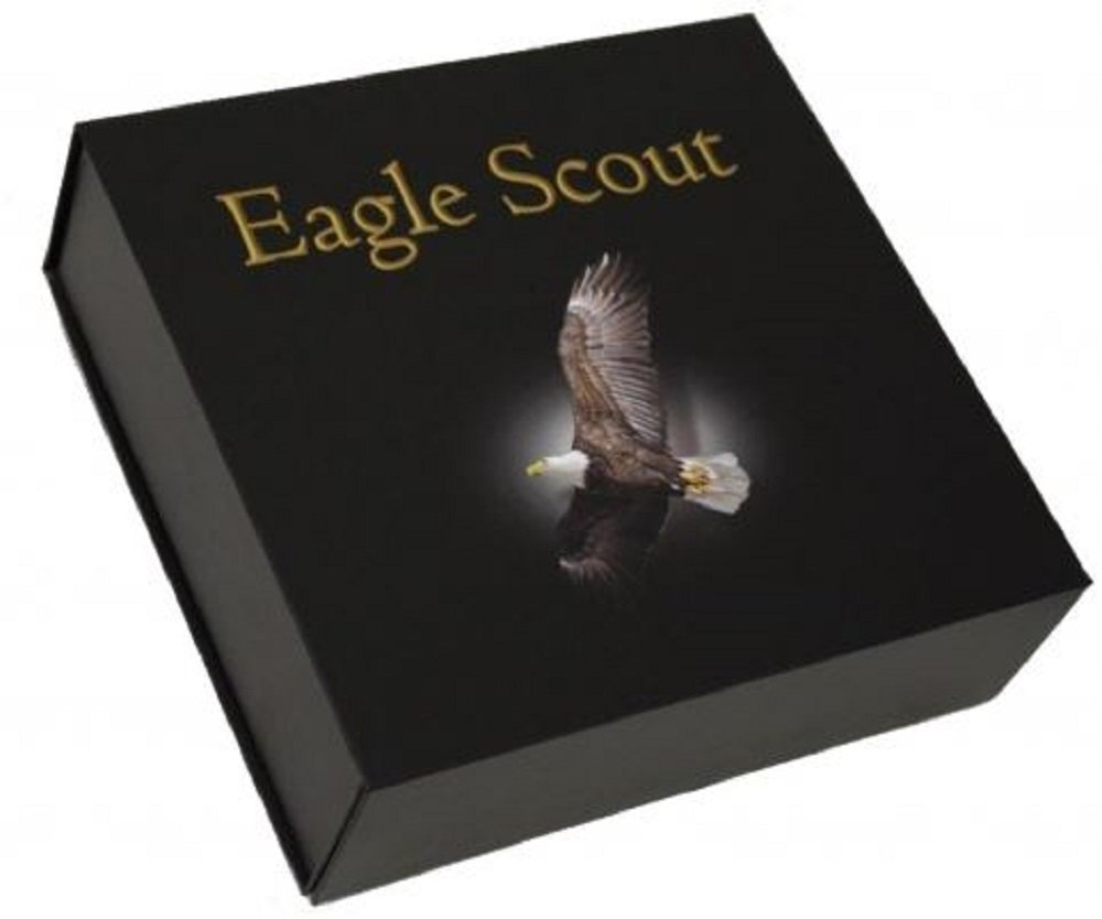 Eagle Scout Keepsake Box  sc 1 st  Amazon.com & Eagle Scout Gift: Amazon.com