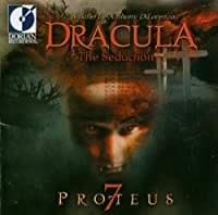 Di Lorenzo: Dracula, The Seduction by Proteus 7