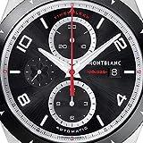 Montblanc TimeWalker Chronograph Automatic - Reloj (Reloj de...