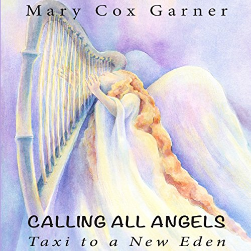 Calling All Angels cover art