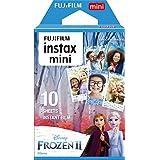 FUJIFILM インスタントカメラ チェキ用フィルム 10枚入 絵柄 (アナと雪の女王2<FROZEN2>) INSTAX MINI FROZEN2 WW1