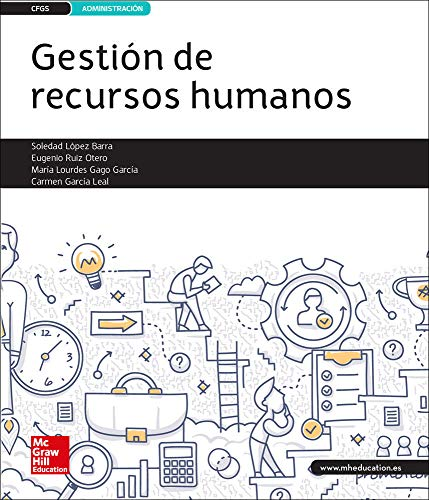 LA Gestion de Recursos Humanos GS. Libro alumno