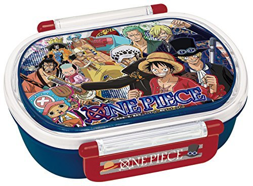 Lunch box lunch box 360ml Piece ONE PIECE 15 QA2BA