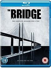 The Bridge (Complete Seasons 1&2) - 4-Disc Set ( Bron / Broen ) ( The Bridge - Complete Seasons One and Two ) [ NON-USA FO...