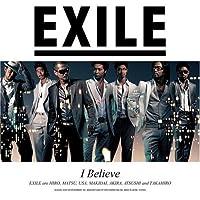 I Believe(DVD付)