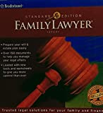 Family Lawyer 2004 Standard Edition