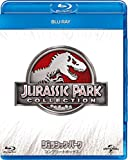 ロスト・ワールド/ジュラシック・パーク  ブルーレイ コンプリートボックス(初回生産限定) [Blu-ray]