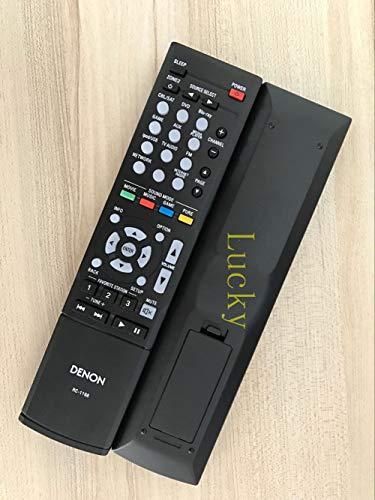 FidgetFidget für Denon AVR-2112CI AVR-2112 AVR-X2000 RC-1170 RC-1192 Receiver Fernbedienung