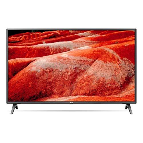 LG 50UM751C0ZA TV 127 cm (50 Zoll) 4K Ultra HD Smart TV WLAN schwarz
