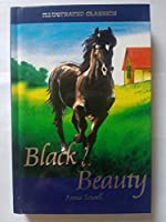 Black Beauty 1845770900 Book Cover