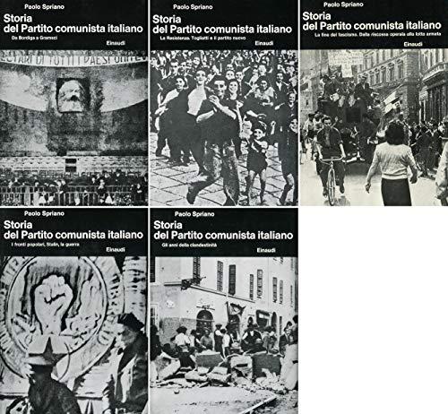 Storia del Partito comunista italiano