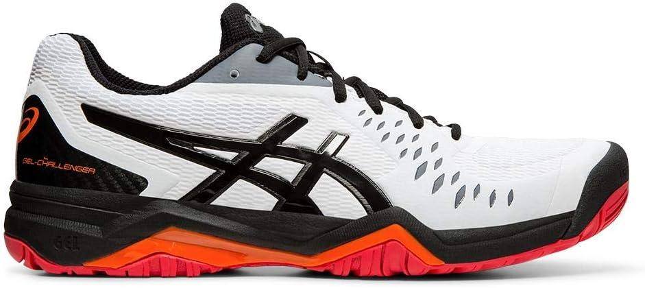 Amazon.com | ASICS Men's Gel-Challenger 12 Tennis Shoes | Tennis ...