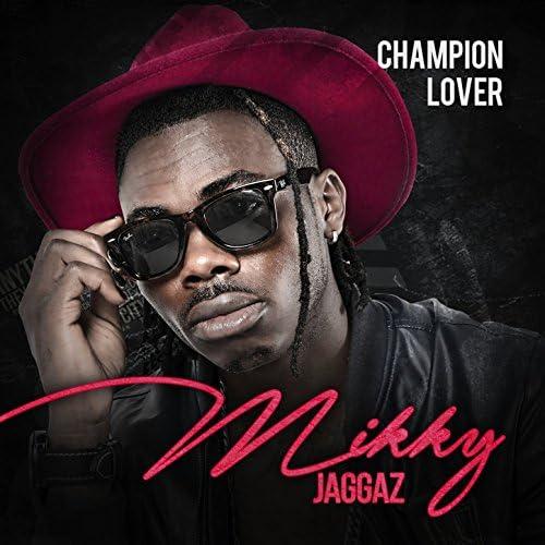 Mikky Jaggaz
