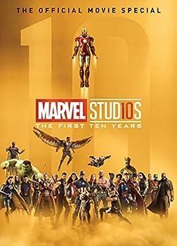 Marvel Studios  The First Ten Years