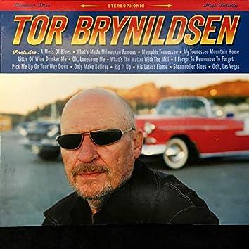 Tor Brynildsen
