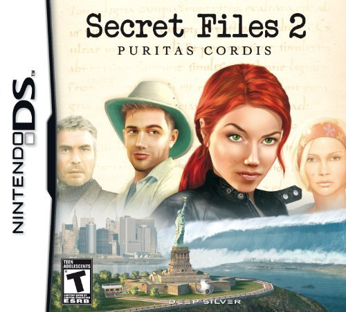 Secret Files 2: Puritas Cordis by Southpeak