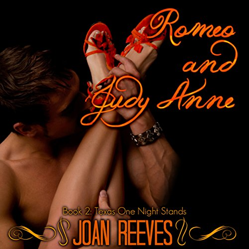 Romeo and Judy Anne cover art