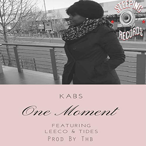 One Moment (feat. Leeco, Tides)