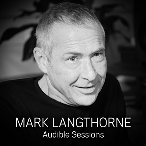 Mark Langthorne audiobook cover art