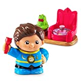VTech Go! Go! Smart Friends Prince Hector and his Throne