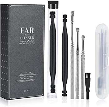 Fernida Ear Wax Removal Cleaner Tool Kit