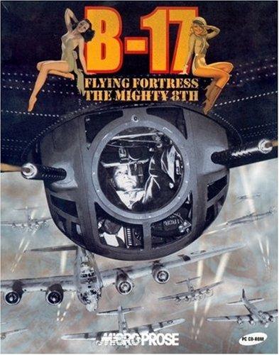 B 17 Vuelo Fortaleza