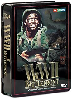 WWII Battlefront: Tin Can Collection