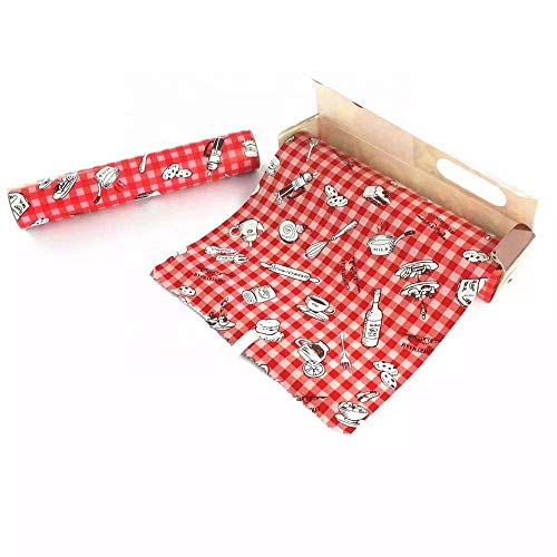NO ONE Kitchen or Catering Colored Embossed Aluminium foil roll Sheet broadly Used in Cooking, Freezing, Baking and Storing