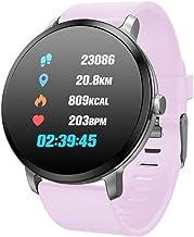 Smart Watch Waterproof Sports Smart Wristband Fitness Tracker Caloriebewaking Smart Watch
