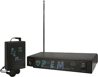 Nady EO3 AA Wireless In-ear Monitor System