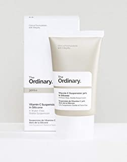 The Ordinary Vitamin C Suspension 30% in Silicone FULL SIZE