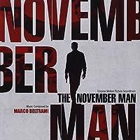 The November Man (2014-05-03)