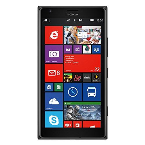 Nokia Lumia 1520 32GB 4G (Ricondizionato Certificato)