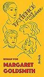 Patience geht vorüber: Ein Roman von Eckhard Gruber