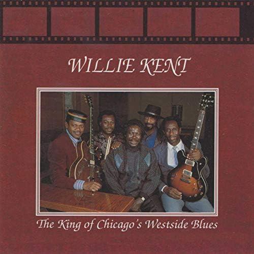 Willie Kent