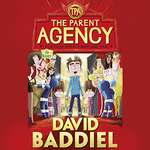 The Parent Agency Titelbild