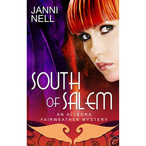 South of Salem cover art