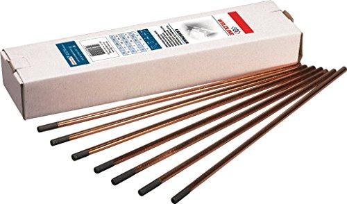OERLIKON CARBONAIR 4 x 305 Kohleelektroden - nicht verlängerbar - 100 Stück