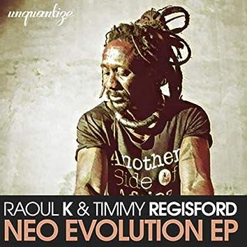 Neo Evolution EP