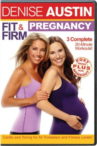 Product Image of the Denise Austin: Fit & Firm