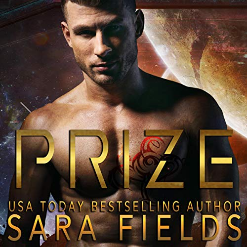 Prize (A Rough Sci-Fi Romance)  By  cover art