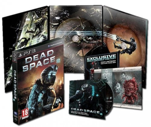 Electronic Arts Dead Space 2 - Juego (PS3, PlayStation 3)