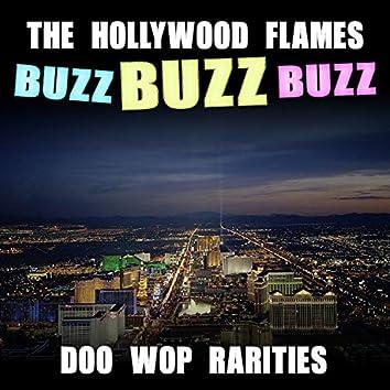 Buzz Buzz Buzz - Doo Wop Rarities