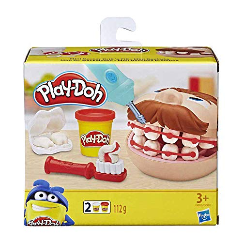 play doh dr drill - 4