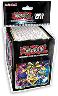 Yu-Gi-Oh!: The Darkside of Dimensions Card Case