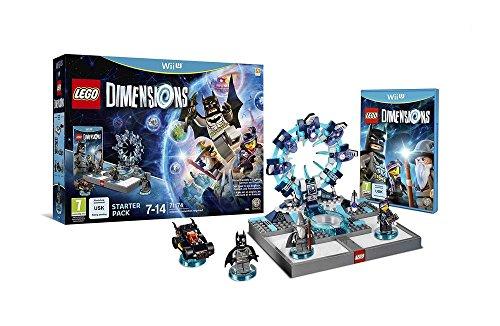 LEGO Dimensions – Starter Pack – [Wii U] - 6