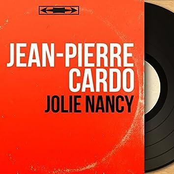 Jolie Nancy (feat. Christian Chevallier et son orchestre) [Mono Version]