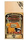 Axtschlag Einmal-Grillbretter Ahorn, BBQ Pit Edition, 4 extra dünne Single Use Planks zum... hähnchenbrust caprese-51pzWeuP3cL-Hähnchenbrust Caprese mit Tomate & Mozzarella