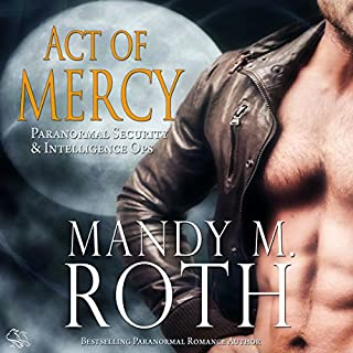 Act of Mercy cover art