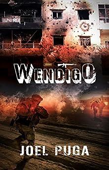 Wendigo by [Joel Puga]